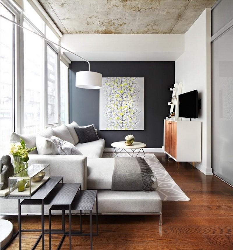 Cómo decorar su hogar con bajo presupuesto