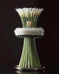 Las flores en la decoración interior