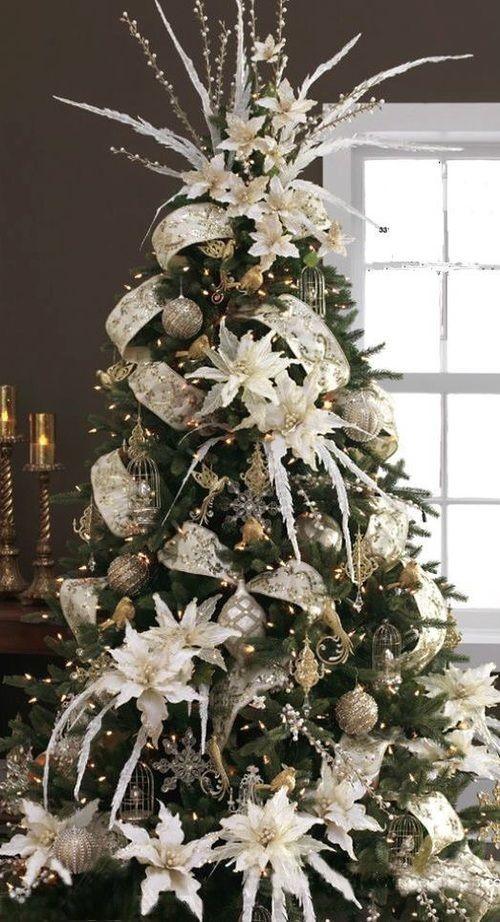 ¿Cómo decorar su árbol de navidad?