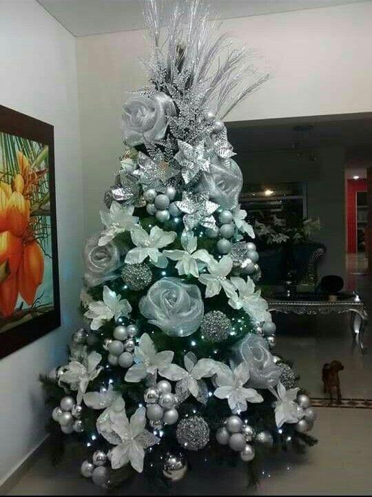C 243 Mo Decorar Su 225 Rbol De Navidad Fernando Garc 237 A