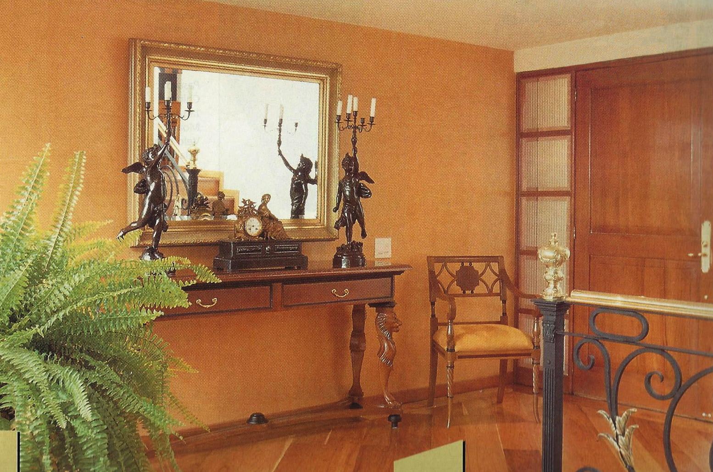 Estilo Biedermeier en la historia del mueble en Colombia