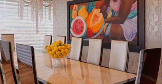 Los centros de mesas ideales para tu hogar