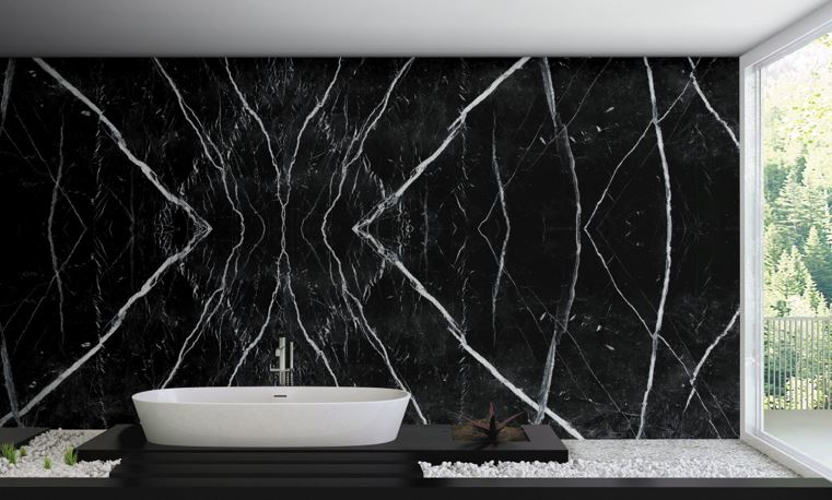 Cómo utilizar el mármol en el diseño interior
